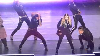 getlinkyoutube.com-MADONNA DEEPER & DEEPER REBEL HEART TOUR. LONDON O2  1 DEC 2015