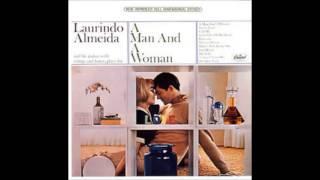 "Laurindo Almeida - ""A Man and a Woman"""