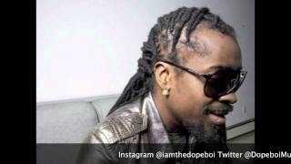 Beenie Man - One King