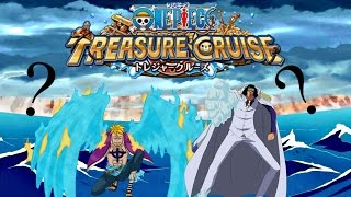 getlinkyoutube.com-EPIC 500+ Skill Up Attempt Pt. 1 - Marco/Aokiji One Piece Treasure Cruise