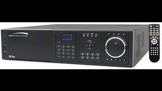 getlinkyoutube.com-DVR install بث القنوات  فى الشبكة طول اليوم تقدر تبث 32 قناة