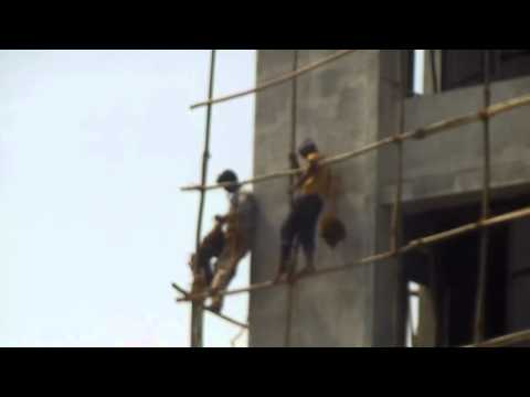 OSHA training film from Bombay (Mumbai) India