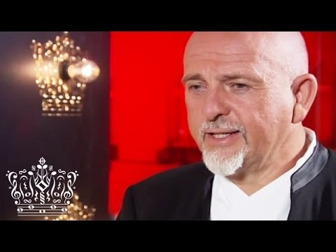 2009 Interview Peter Gabriel by Tilde de Paula