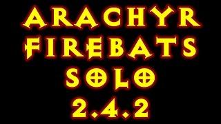 getlinkyoutube.com-Diablo 3 WD Arachyr Fire Bats Solo 2.4.2