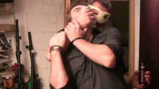 getlinkyoutube.com-Tom Becker clip 1: Der Mann mit der Maske