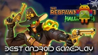 getlinkyoutube.com-Respawnables Halloween GamePlay