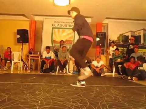 Expression Bboy 2013 | 1Vs 1 | Eliminatorias| Bboy Heat vs Bboy Rojo