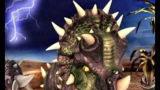 getlinkyoutube.com-Dinofroz Combact Collectibles