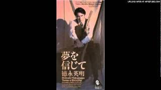 getlinkyoutube.com-徳永英明 ラバーズ オリジナル カラオケ