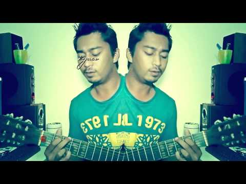 Si katak Mark Adam Cover by kembar siam