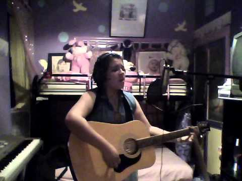 Somebody That I Used To Know: Gotye (Cover by Natalie)