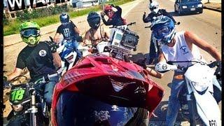 getlinkyoutube.com-W.A.R. Supermoto Hooligans- MADTOWN