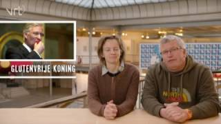 getlinkyoutube.com-De Nieuwsdesk van Iedereen Beroemd in het Stripmuseum