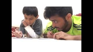 getlinkyoutube.com-طارق الحربي   ألعاب زمان تختلف عن جيل الأيباد