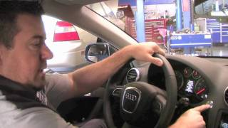 getlinkyoutube.com-Keyless and Push Button Start Audi Install