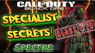 getlinkyoutube.com-Specialist Secrets! - Classified Armor in Black Ops 3 -  Bio (Spectre)
