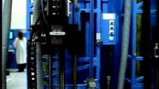 getlinkyoutube.com-Fabricacion Fibra Optica