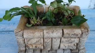 getlinkyoutube.com-Ideas para reciclar corchos