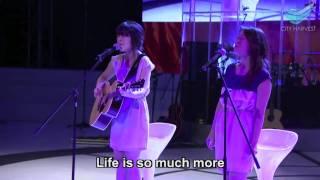 getlinkyoutube.com-Jayesslee - What Faith Can Do @ City Harvest Church