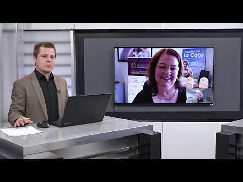 Des capsules vidéo pour maintenir le contact avec les gens de la communauté