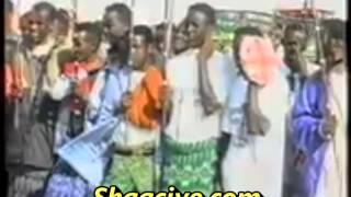 getlinkyoutube.com-Shirib barbaarta Abgaal ismaan oo baashaal isku helay
