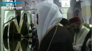 getlinkyoutube.com-ماذا فعلت تلاوة ياسر الدوسري للقرآن بالمصلين في تونس ؟ مقطع لن ينساه التاريخ