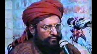 getlinkyoutube.com-Tanzeem Muhammad PBUH by Allama Multani RA