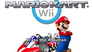 getlinkyoutube.com-Wii Longplay [001] Mario Kart Wii (Part 1 of 3 Offline)