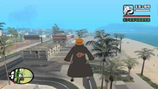 getlinkyoutube.com-GTA San Andreas   Pain mods
