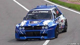 getlinkyoutube.com-Hillclimb Cars PURE SOUND - 44° Trofeo Vallecamonica 2014