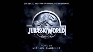 getlinkyoutube.com-Our Rex Is Bigger Than Yours (Jurassic World - Original Motion Picture Soundtrack)
