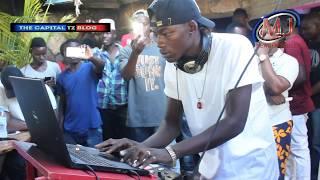 DJ CHILLA GWASSA MOJA