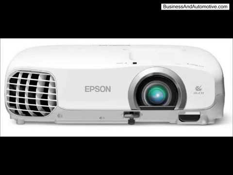 EPSON V11H561020 POWERLITE HOME CINEMA 2030 1080P 3LCD PROJECTOR