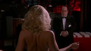 Naked Gun 33⅓: The Final Insult   Tanya Peters