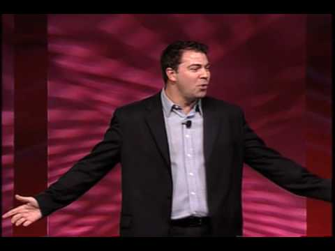 "Matthew Kelly: ""Why Are Events Important?"" (Floyd Consulting)"