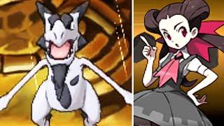 getlinkyoutube.com-Pokemon Battle Rematch 1: Leader Roxanne [Emerald Version]