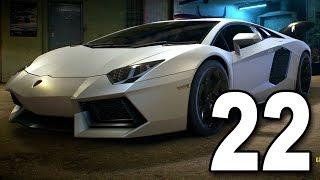 getlinkyoutube.com-Need for Speed - Part 22 - LAMBORGHINI AVENTADOR! (Let's Play / Walkthrough / Gameplay)