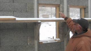 BUILDER MARK MARICLE EXPLAINS THE EASE OF BUILDING WITH FASWALL®