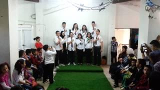 getlinkyoutube.com-for algeria we sing école el mawaridi