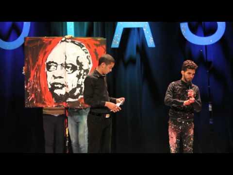 أقوى لحظات حدث ''أوكسجين سپيل أوڤر ''2016  #OYASO