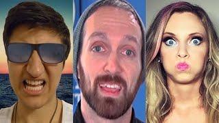 getlinkyoutube.com-Top 15 Most HATED YouTubers