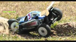 RC Crashes