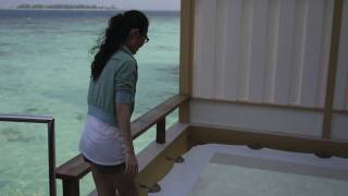 getlinkyoutube.com-Honeymoon @ Maldives
