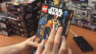 getlinkyoutube.com-LEGO STAR WARS 2016