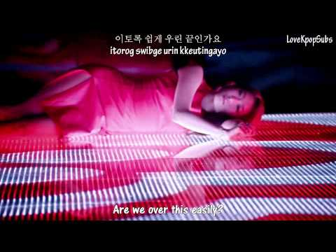 Sistar - Alone MV [English subs + Romanization + Hangul] HD