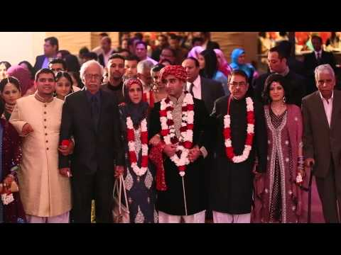 Great Pakistani Wedding Video - Yumna + Saif (Next Day Edit) Big AL Studios