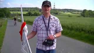 getlinkyoutube.com-Graupner HOTT Fan Erstflug Fazit