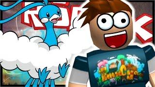 getlinkyoutube.com-ALTARIA EVOLUTION!! | Roblox Pokemon Brick Bronze | Ep 12