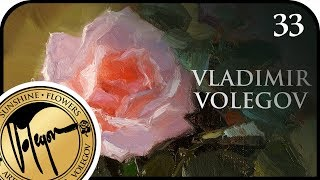 getlinkyoutube.com-VLADIMIR VOLEGOV. Roses in december. 2015