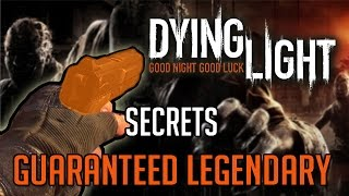 getlinkyoutube.com-Dying Light Secrets | High Chance Legendary Weapon Chest Location Tutorial (OUTDATED VERSION)